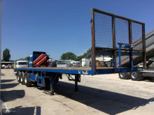 Montenegro - ABS System trailer used container