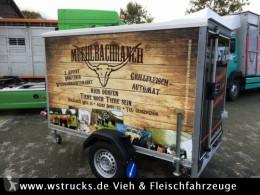 Reboque furgão Böckmann Koffer ,Vermietung ab 27,-€,, 1350kg , 100km/h
