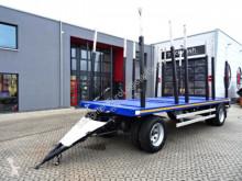 nc BEFA / EXTE - Rungen / 2 Achsen trailer