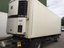przyczepa Schmitz Cargobull ThermoKing SL100 Diesel+Strom Trennwand LBW