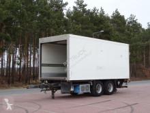 remorca frigorific(a) Schmitz Cargobull