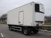 Leciñena mono temperature refrigerated trailer A-6700-PT-N-S