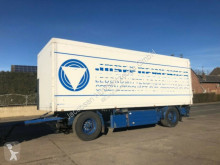 nc refrigerated trailer