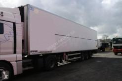 Samro FRAPPA + CARRIER MAXIMA 1300 trailer