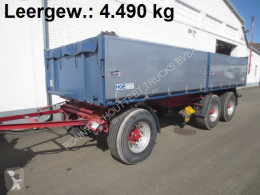 HGE Waldkirch AK 24-3 HGE Waldkirch AK 24-3 Dreiseitenkipper trailer used tipper