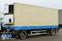 Schmitz Cargobull refrigerated trailer AKO 18, 7.300mm lang, Thermo King SL 100, BPW