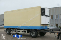 WELLMEYER, AKO 18, 7,3 m. lang,Thermo-King SL100 trailer used refrigerated