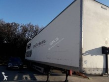 Samro box trailer SD28MHPE