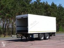 Meyer WM - durchladung trailer