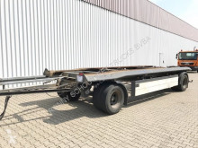 Schmitz Cargobull ACF 20 AR ACF 20 AR used other trailers