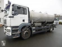 MAN tanker trailer