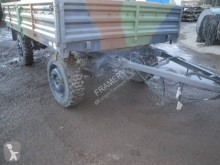 Titan 6R2 trailer used dropside flatbed