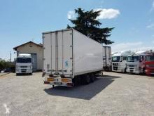 remorque fourgon double étage Schmitz Cargobull