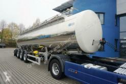 Remorca cisternă transport alimente MAFA Schwarte Jansky Tankaufl.,NEU,Miete möglich