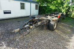 Krone F.ATL 20 Lafette trailer used chassis