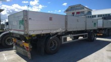 Paganini 815PG2 trailer used tipper