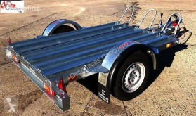 PLATAFORMA TH 02 trailer used
