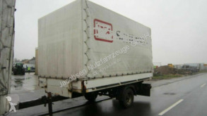 Kotschenreuther tarp trailer Plane Spriegel Anhänger