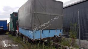 Müller-Mitteltal tarp trailer
