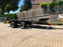 Schmitz Cargobull 20 trailer used timber
