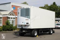 remorca Schmitz Cargobull Thermo King SLX 100/Doppelstock 2,6m/Strom/Türen
