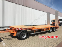 Heavy equipment transport trailer F-A-G TDS 24 F-A-G TDS 24