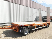 F-A-G TDS 18 F-A-G TDS 18 trailer new heavy equipment transport
