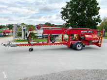 Denka-Lift DL 30 trailer used aerial platform