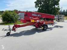 remorca Denka Lift Denka-Lift DK 25