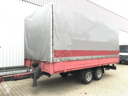Tarp trailer EAL-TA-F EAL-TA-F