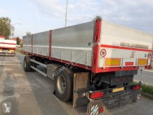 Used tipper trailer Piacenza Ribaltabile Bilaterale