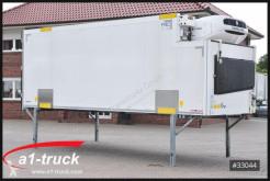 Caisse frigorifique Schmitz Cargobull 4 x WKO 7.45 FP 45 Kühlkoffer, TK T-1000R, neuwertig