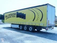 Schmitz Cargobull TAUTLINER trailer