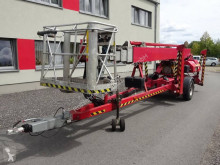 Denka Lift Denka-Lift DL 28 trailer