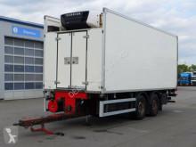 nc ASZ10004*Vollluft*Carrier 850*LBW*SAF-Achse* trailer