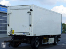 Rohr RAK/18 IV*TÜV*Vollluft*LBW 2000Kg*MB-Achsen* trailer
