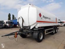 EKW Aanhangwagen - REF 593 trailer