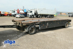 remorca transport containere nc