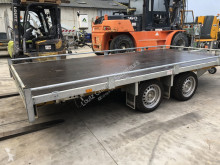 Eduard Type 4 trailer used flatbed