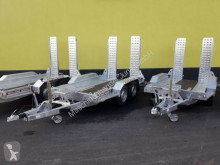 remolque nc Brian James - Cargo Digger Plant 2 Baumaschinentransporter neuf
