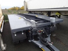 Trax PORTE-CAISSON FIXE trailer new hook arm system
