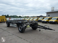 Fliegl ZWP 180 385-65 R22.5 trailer