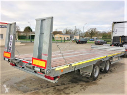 Ecim Essieux centraux trailer new heavy equipment transport