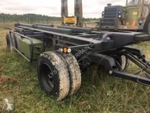 Lohr military trailer PLM19