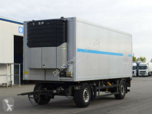 Ackermann VA-F18 / 7.1E*Carrier Maxima 1000*LBW*TÜV* trailer