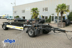 remorca transport containere Krone