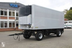 Rohr Anhänger Rohr Frigo Carrier trailer used mono temperature refrigerated