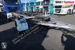 nc System Trailers Deichselanhänger trailer