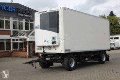 Lamberet mono temperature refrigerated trailer