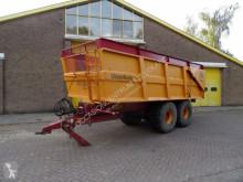 remolque agrícola Veenhuis JVK 16000